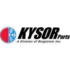 KYSOR - Quality Industrial Product
